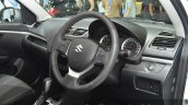 Suzuki Swift RX interior at the 2015 Bangkok Motor Show