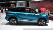 Suzuki Vitara side at the 2015 Geneva Motor Show