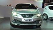 Suzuki iK-2 concept front view at 2015 Geneva Motor Show