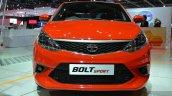 Tata Bolt Sport at the 2015 Geneva Motor Show