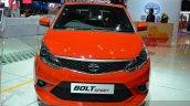 Tata Bolt Sport front at the 2015 Geneva Motor Show