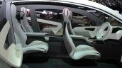 Tata ConnectNext concept interior at the 2015 Geneva Motor Show
