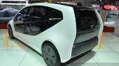 Tata ConnectNext concept rear three quarter at the 2015 Geneva Motor Show