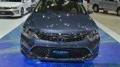 Toyota Camry Hybrid front at the 2015 Bangkok Motor Show