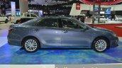 Toyota Camry Hybrid side at the 2015 Bangkok Motor Show