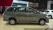 Toyota Innova side view at the 2015 Bangkok Motor Show