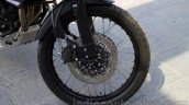 Triumph Tiger XCx wheel