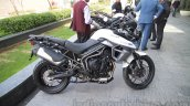 Triumph Tiger XRx side