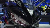 Yamaha YZF-R3 headlamp at 2015 Bangkok Motor Show