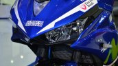 Yamaha YZF-R3 headlights at 2015 Bangkok Motor Show