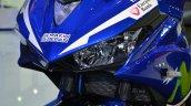 Yamaha YZF-R3 headlights at 2015 Bangkok Motor Show