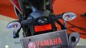 Yamaha YZF-R3 lights at 2015 Bangkok Motor Show