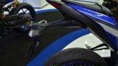 Yamaha YZF-R3 rear end at 2015 Bangkok Motor Show