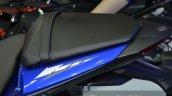 Yamaha YZF-R3 seat at 2015 Bangkok Motor Show
