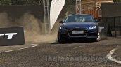 2015 Audi TT India launch