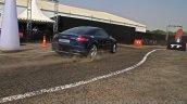 2015 Audi TT driving India launch