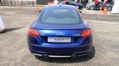 2015 Audi TT rear India launch