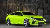 2015 Honda Civic Concept official image front three quarter