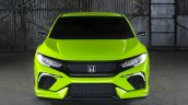 2015 Honda Civic Concept official image front