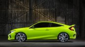 2015 Honda Civic Concept official image side