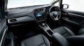 2015 Honda Shuttle interior (Japanese market)