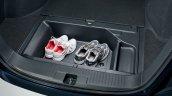 2015 Honda Shuttle storage pockets (Japanese market)