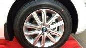 2015 Hyundai Elantra alloy wheel for India