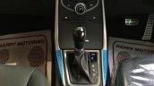 2015 Hyundai Elantra gear selector for India