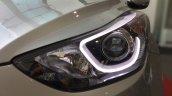2015 Hyundai Elantra headlamp for India
