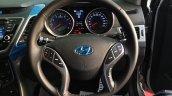 2015 Hyundai Elantra steering wheel for India