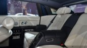 2015 Rolls Royce Phantom Limelight Collection interior at the Auto Shanghai 2015