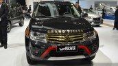 2015 Suzuki Grand Vitara Limited front at the Auto Shanghai 2015