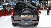 2015 Suzuki Grand Vitara Limited rear at the Auto Shanghai 2015
