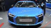 2016 Audi R8 V10 Plus front at Auto Shanghai 2015