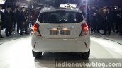 2016 Chevrolet Spark rear at the Seoul Motor Show 2015