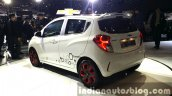 2016 Chevrolet Spark rear quarters at the Seoul Motor Show 2015