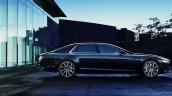 Aston Martin Lagonda Taraf right side