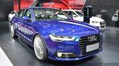 Audi A6 L e-tron front angle at Auto Shanghai 2015 (2)