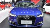 Audi A6 L e-tron front at Auto Shanghai 2015