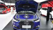 Audi A6 L e-tron front engine at Auto Shanghai 2015 (2)