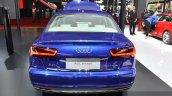 Audi A6 L e-tron rear at Auto Shanghai 2015