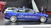 Audi A6 L e-tron side at Auto Shanghai 2015 (2)