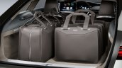 Audi Prologue allroad concept boot