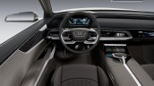 Audi Prologue allroad concept interior