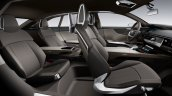 Audi Prologue allroad concept seating