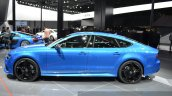 Audi RS7 side at Auto Shanghai 2015