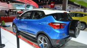 BYD Yuan concept rear quarters at Auto Shanghai 2015