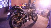 Bajaj Pulsar AS 150 Launched In Pune Right Rear Three Quarters