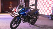 Bajaj Pulsar AS 150 front quarters
