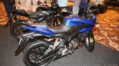 Bajaj Pulsar AS 150 profile